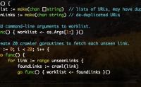 linux vim批量注释与反注释