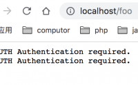 使用redis2-nginx-module连接带密码的redis时报NOAUTH Authentication required. 错误解决方案