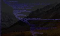 使用vim粘贴代码时格式变乱,自动缩进,自动加注释解决方案